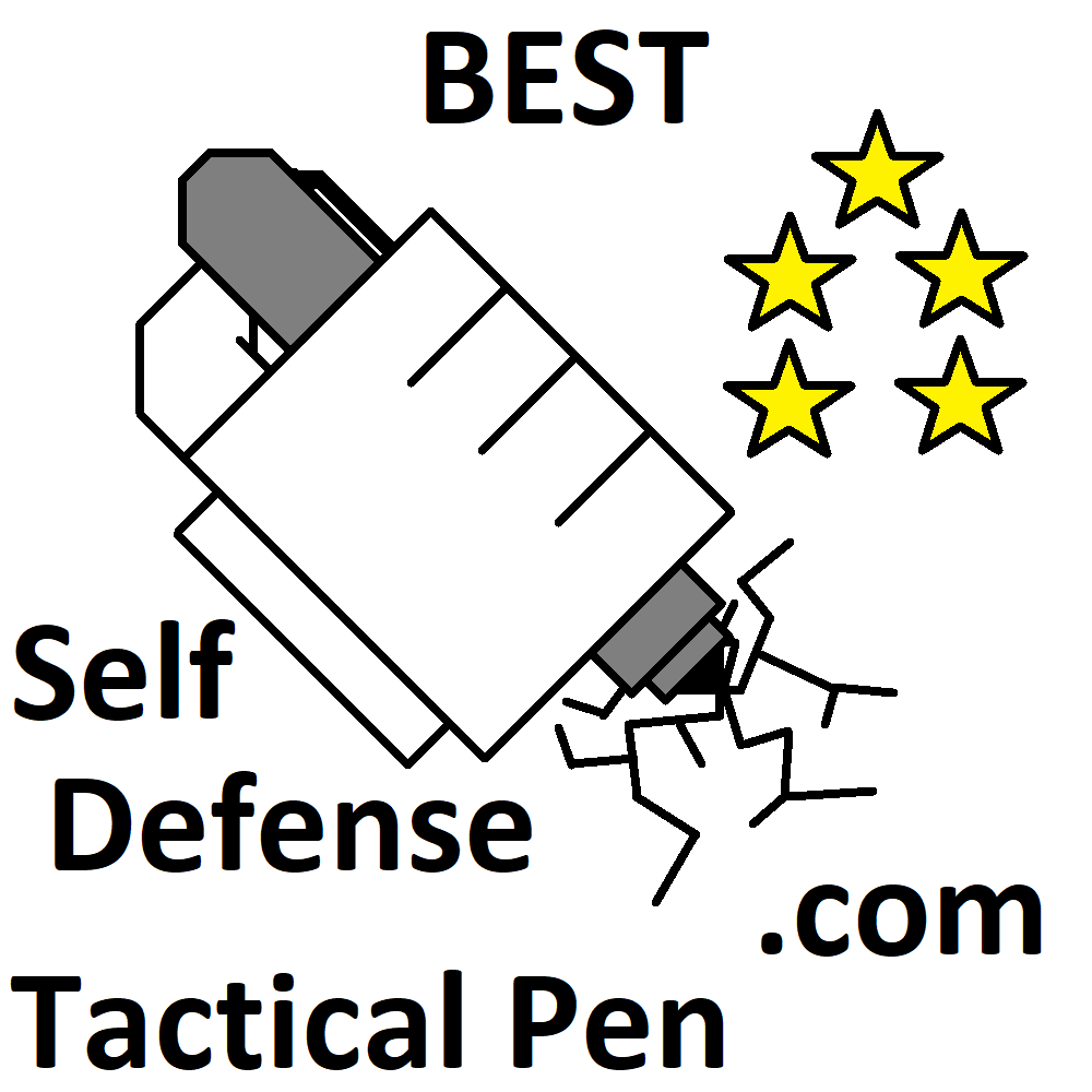 Logo of the review site about the best self defense tactical pens for sale