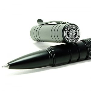 Smith & Wesson Military Tactical Pen Cap